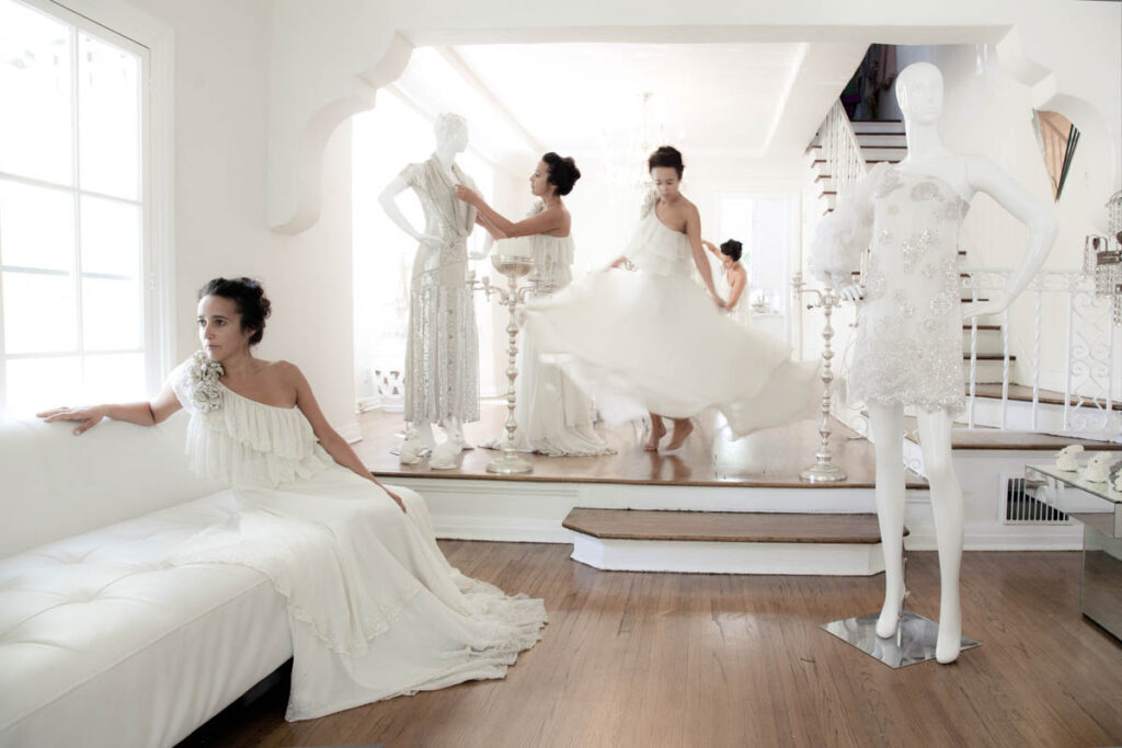 julia cancey fashion designer london portrait photographer