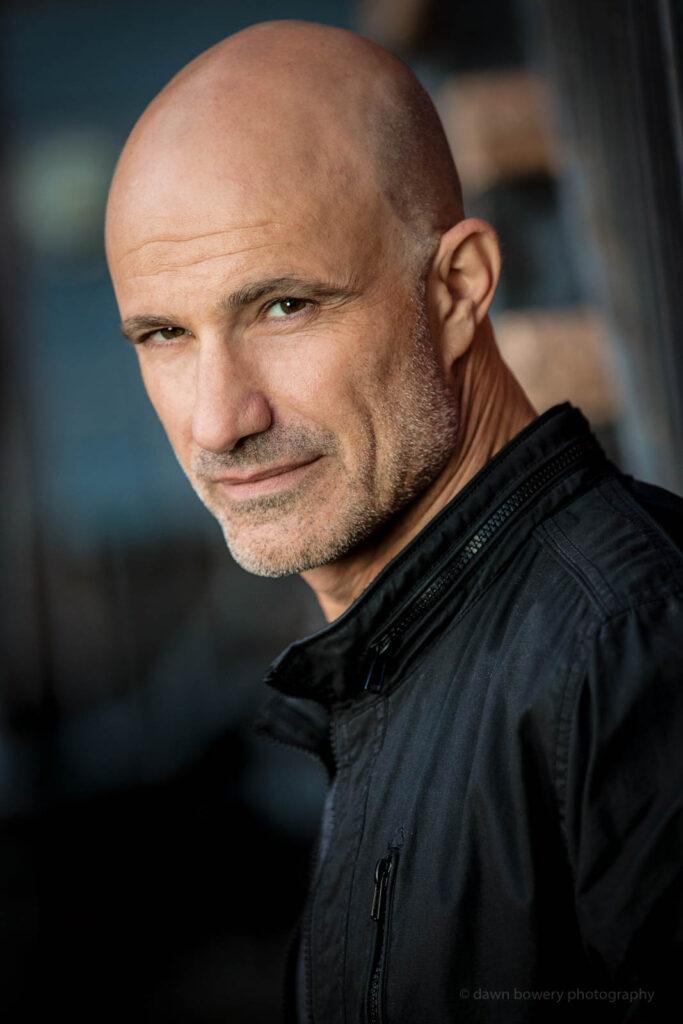 hollywood actor headshots
