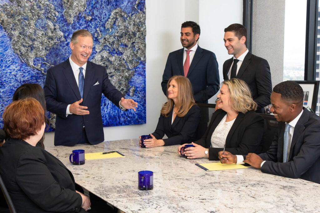 los angeles corporate meeting photographer