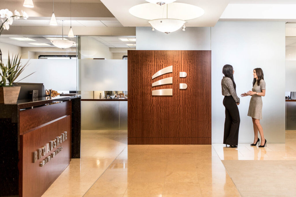 los angeles corporate office photographer