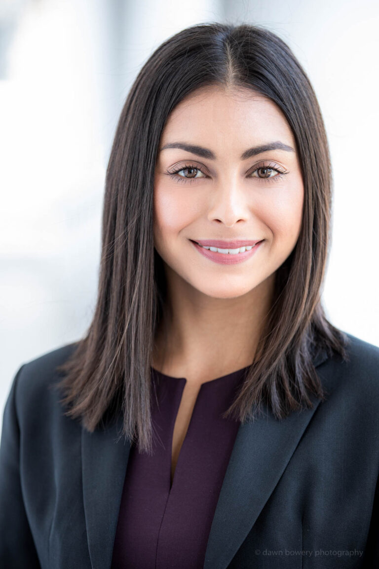 los angeles law firm corporate headshot