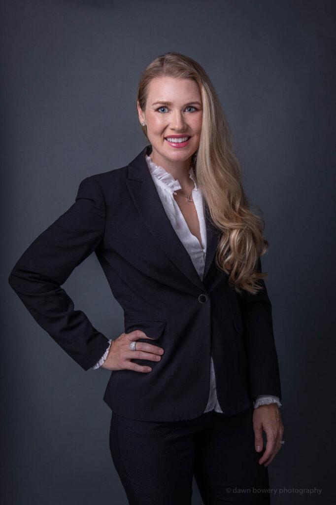 studio city top female lawyer portrait photographer