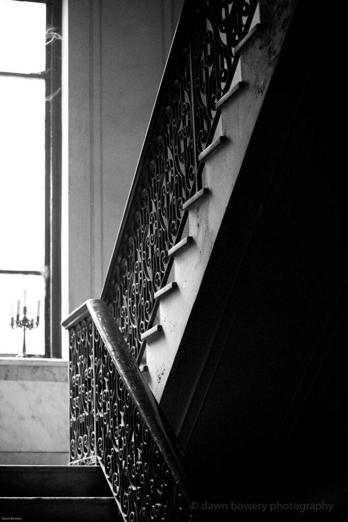cuba,staircase, fine art, travel