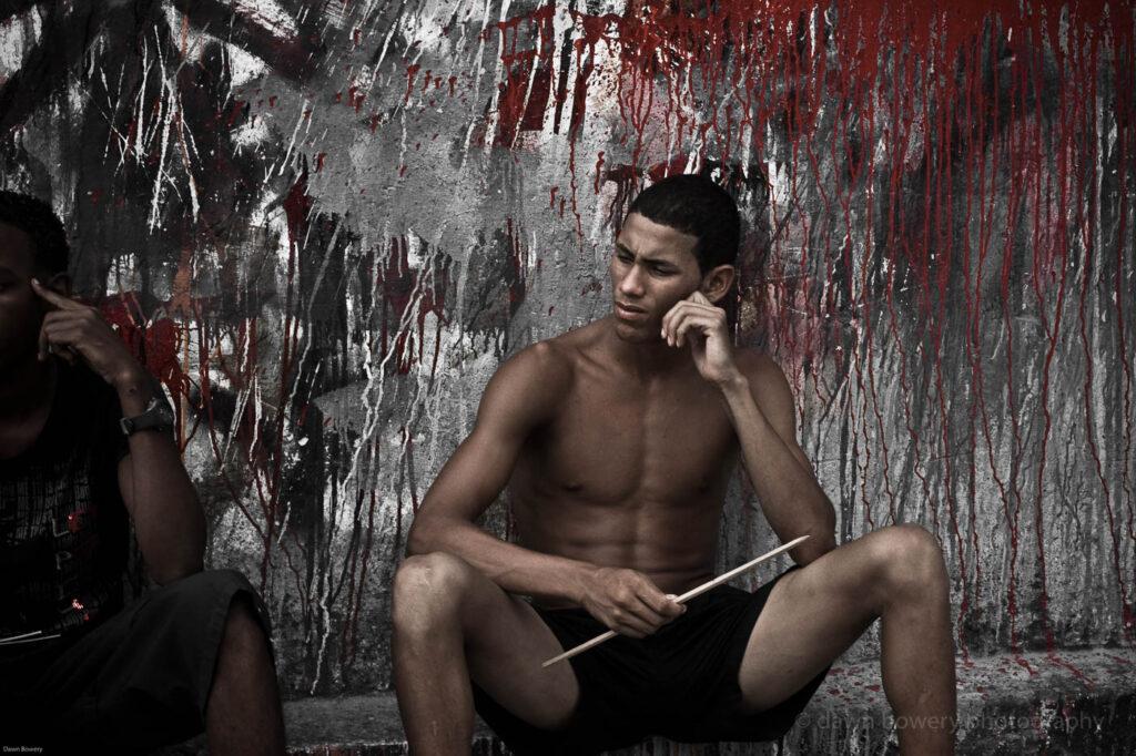 cuba, grafitti, fine art, travel