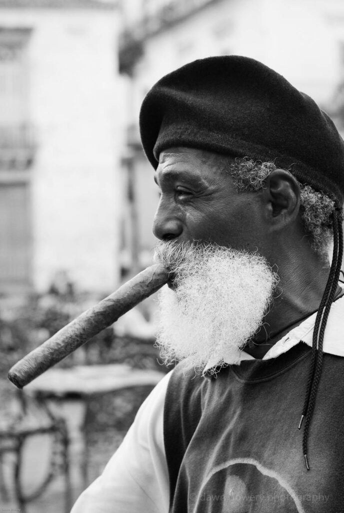 cuba cigar, fine art, travel