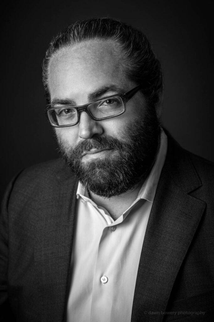 los angeles executive studio portrait photographer