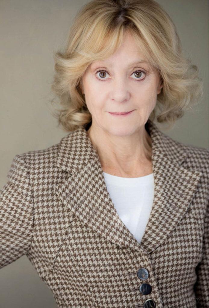 rosalind ayres london actress headshot dawn bowery photography