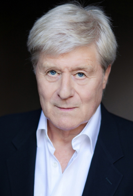 martin jarvis actor celebrity portrait dawn bowery photography