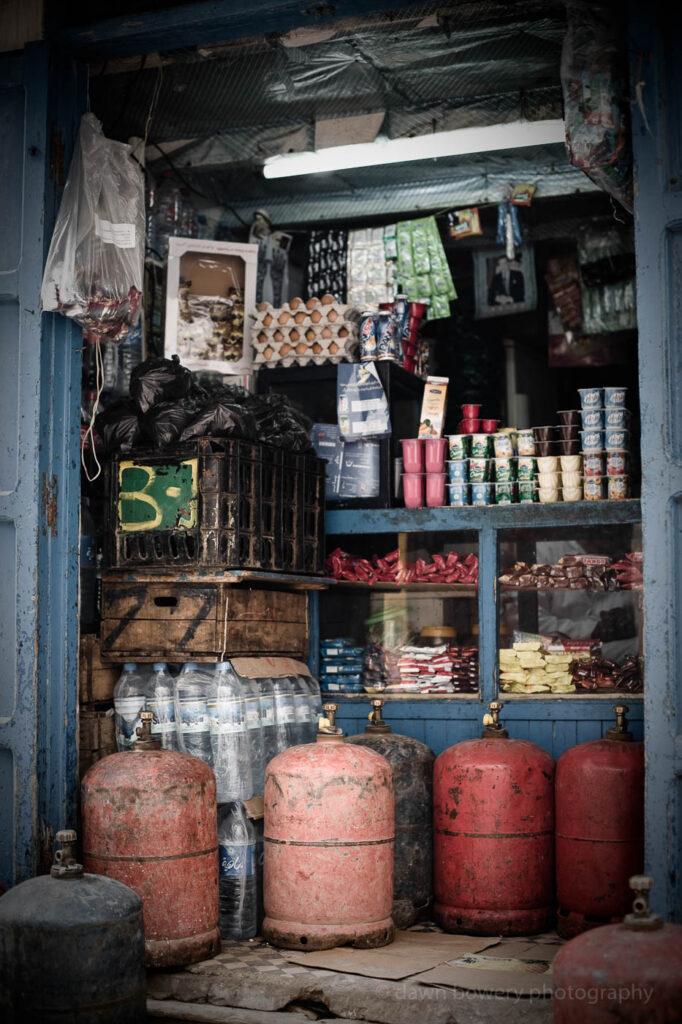 morocco marrakesh shop fine art