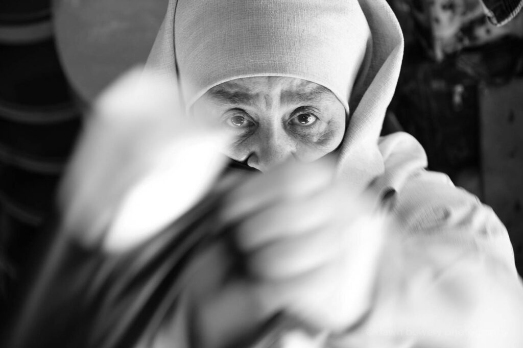 morocco marrakesh angry woman fine art