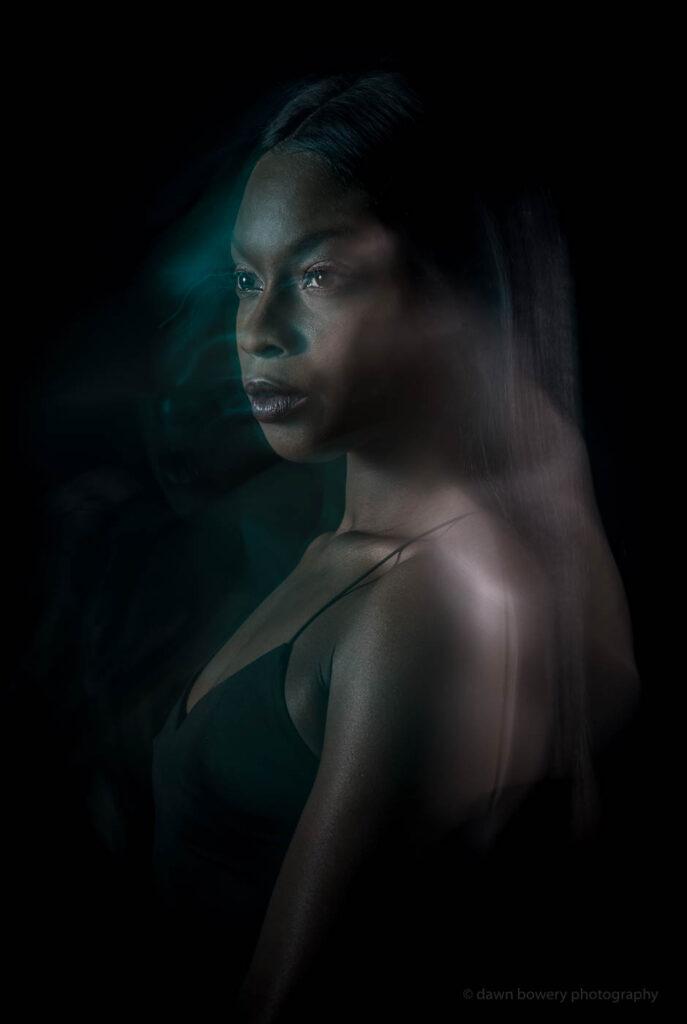 los angeles best creative portrait photographer