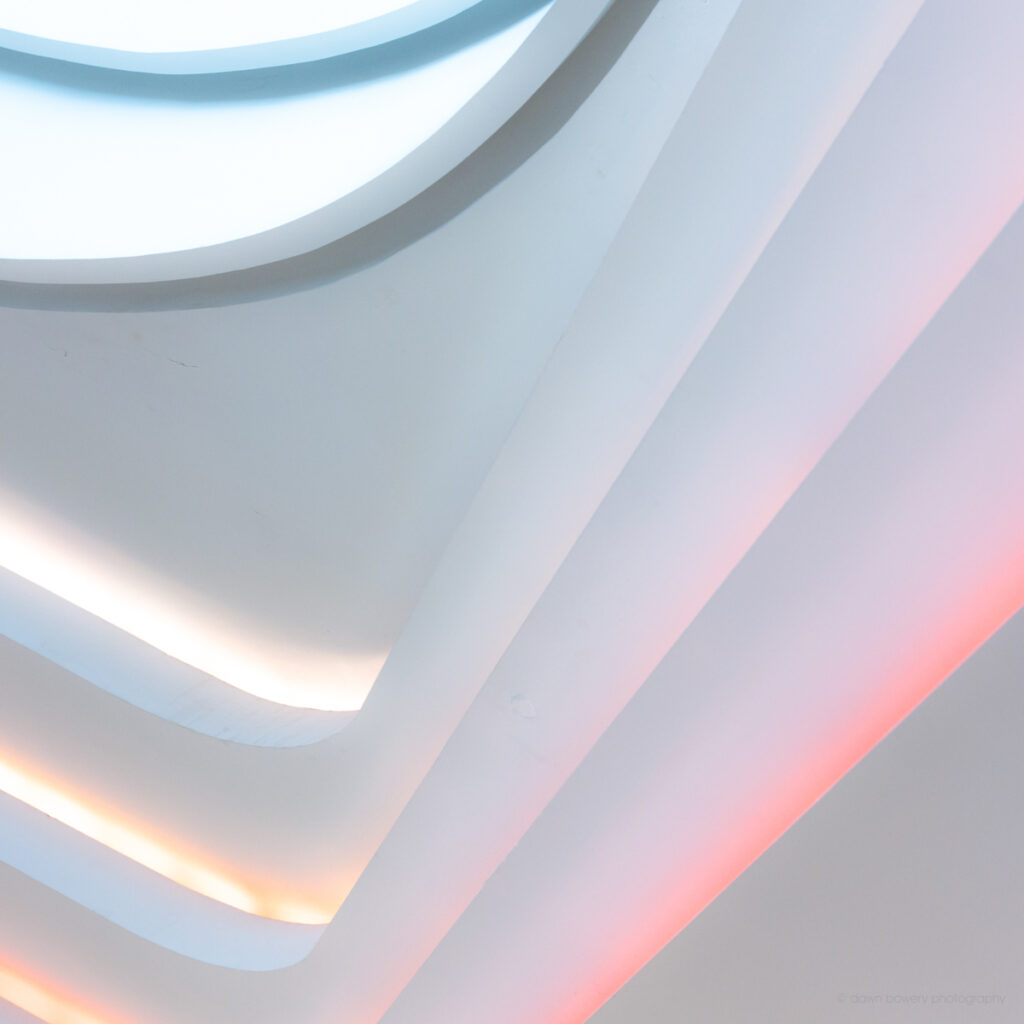 fine art abstract lines