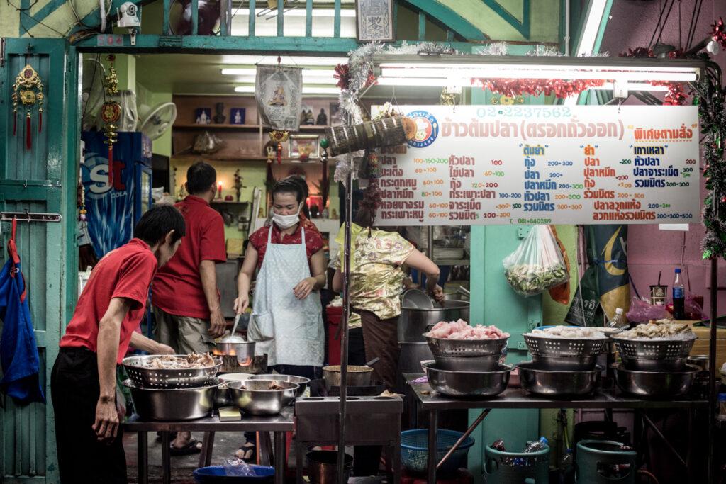 thailand street photography