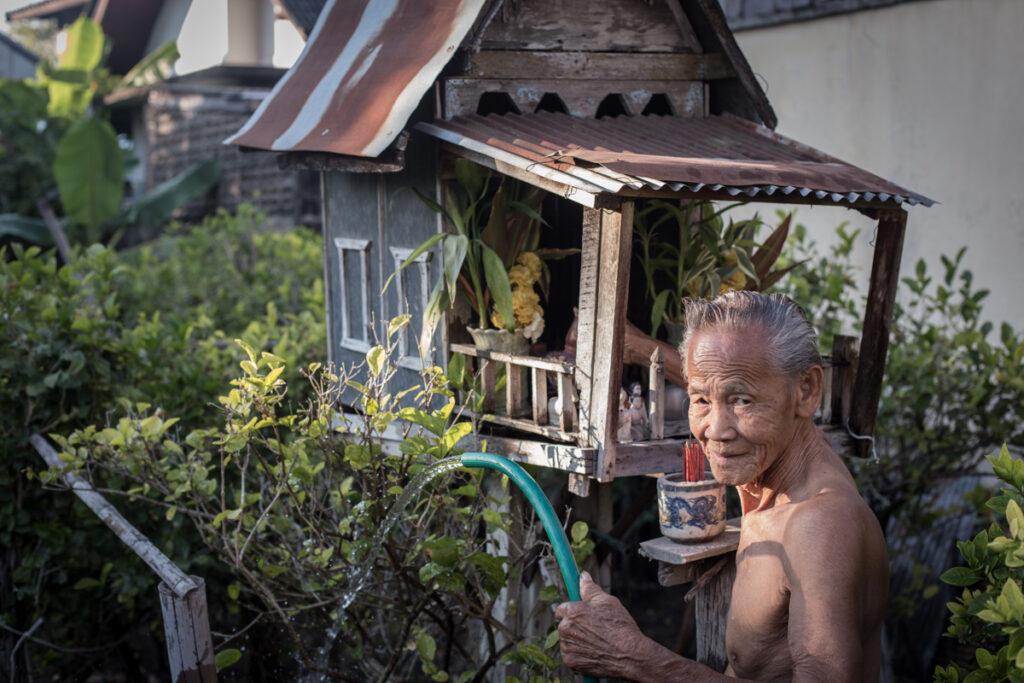 thailand chiang mai street photography
