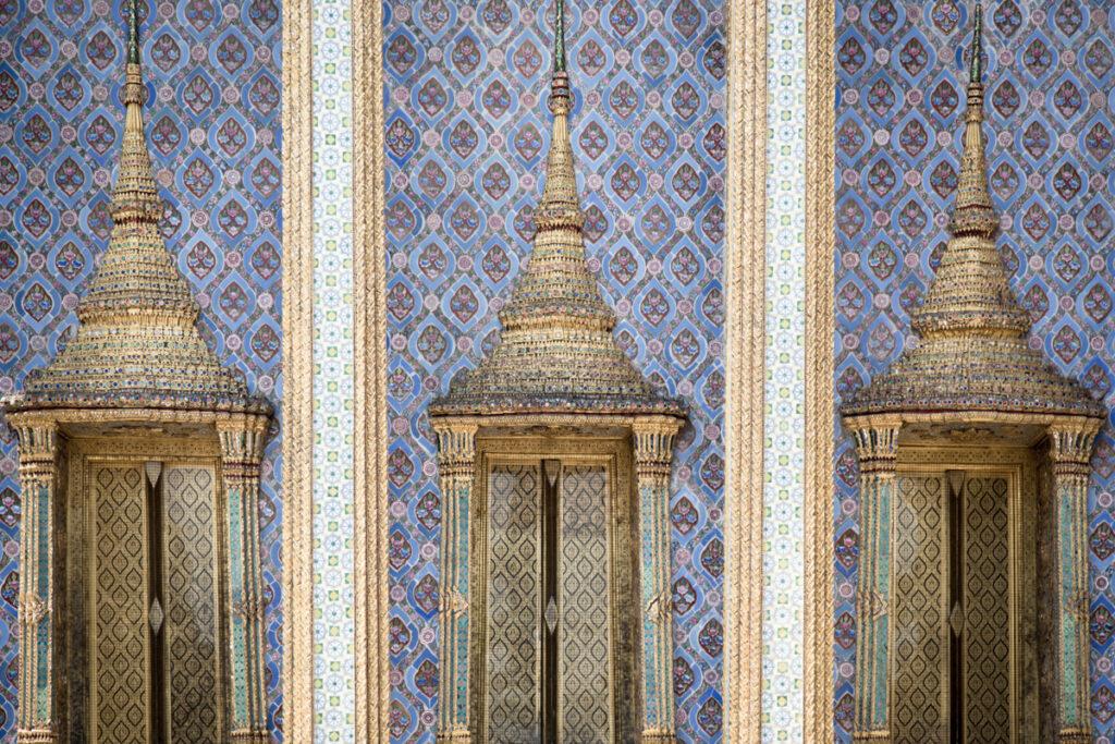 thailand bangkok grand palace