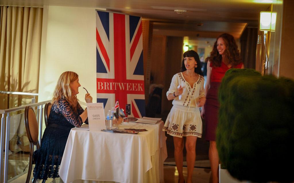 britweek california dreaming real life stories of brits in la book launch
