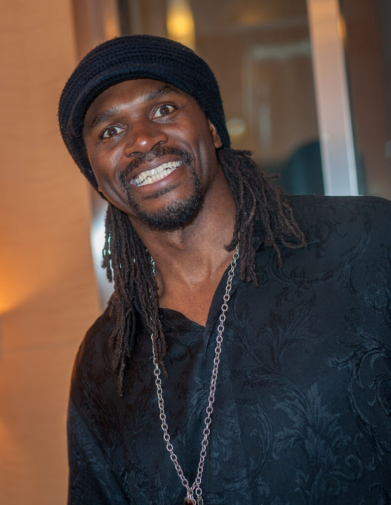 audley harrison boxer california dreaming real life stories of brits in la book launch