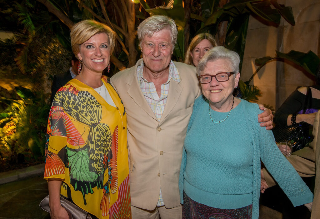 caroline feraday martin jarvis launch of brits in la book beverly hills dawn bowery photography