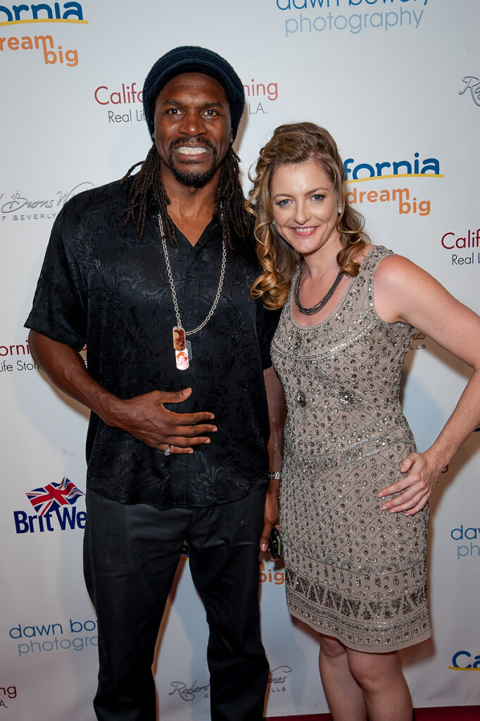 audley harrison california dreaming real life stories of brits in la book launch