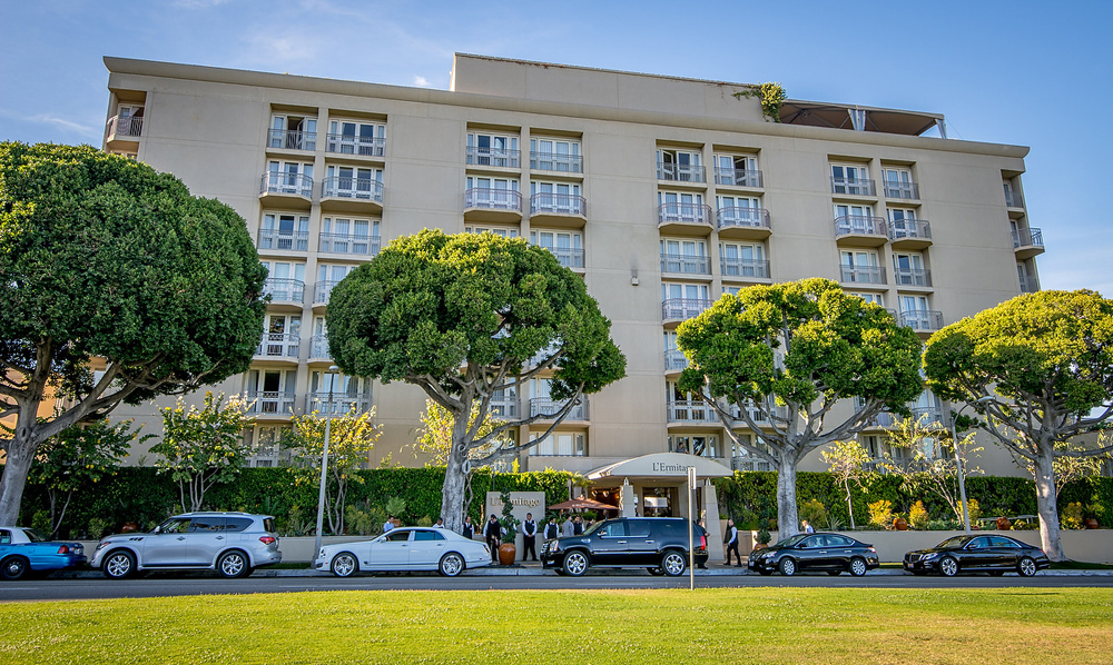 l'ermitage hotel venue for california dreaming real life stories of brits in la book launch