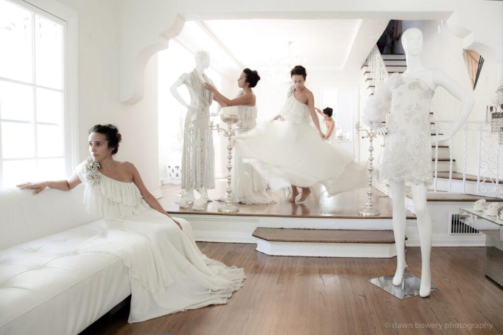 julia clancey fashion designer california dreaming brits in la book dawn bowery