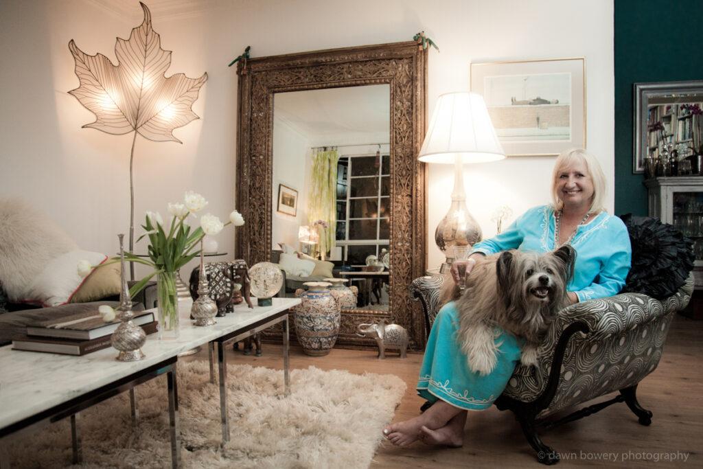 bryony foster set decorator california dreaming brits in la book dawn bowery