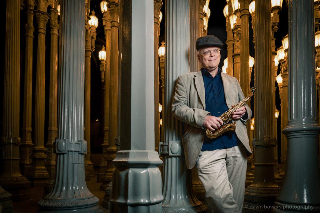 john altman musician composer california dreaming brits in la book dawn bowery