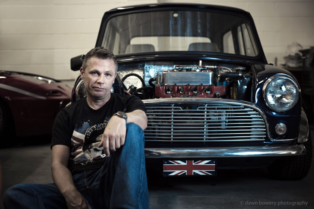 tony rackley classic car california dreaming brits in la book dawn bowery